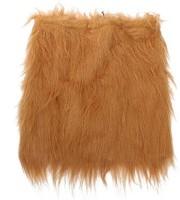 Futaba Costume for Dog(Brown)
