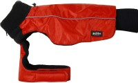 Petto Raincoat for Dog, Cat(Red)