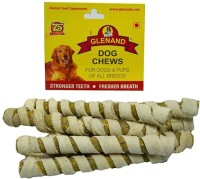 Glenand Twisted Stick Dog Chew(100 g, Pack of 1)