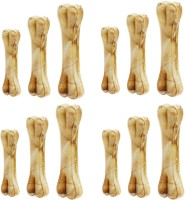 Gold Dust Scoobee 100% Digestible Calcium Treat Chicken Dog Chew(480 g, Pack of 12)