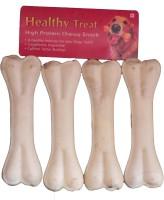 Healthy Treat Chew Bone Dog Chew(450 g, Pack of 2)