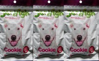 JerHigh Cookie Chicken Dog Chew(70 g, Pack of 3)