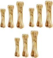 RS 9bone356inch Chicken Dog Chew(99 g, Pack of 9)
