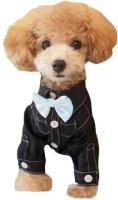Futaba Fashion Dog Bowknot Tie - BlueFashion Dog Bowknot Tie - Blue Embellished Dog Collar Charm(Blue, Other)