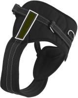 Futaba Dog Standard Harness(Large, Black)