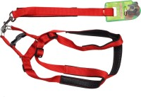 Scoobee Dog Standard Harness(Medium, Scoobee Red)