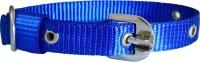 Paw Zone Dog Anti-stress Collar(Large, Blue)