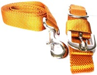Smarty Pet Control Collar Dog Everyday Collar(Large, Brown)