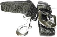 Smarty Pet Control Collar Dog Everyday Collar(Medium, Black)