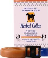 Robust Herbal Tick Collar Dog & Cat Anti-tick Collar(Extra Large, Beige)