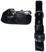 Smarty Pet Control Collar Dog Anti-stress Collar(Large, Black)