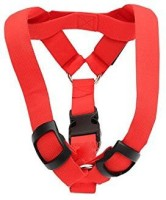 Futaba Dog Reflective and LED Harness(Small, Red)