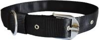 Paw Zone Dog Anti-stress Collar(Extra Large, Black)