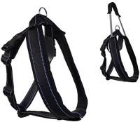Patento Pet Control Collar Dog Show Harness(Large, Black)