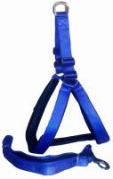 Pets Planet Dog Standard Harness(Large, Blue)