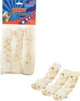 Bingo Bingo braided stick natural flavor Chicken 2 g Dry Dog Food