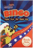Bingo Bingo munchy strips chicken flavor Chicken 2 g Dry Dog Food
