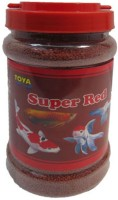 Pets Planet Aquarium Toya Super Red Complete Nutritional 360 g Fish Food