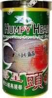 Ocean Free Hampy Head Fish 400 g Dry Fish Food