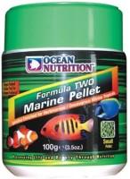 Ocean Nutrition Formula Two Marine Pellet 100g | Small Pellet 100 g Dry Fish Food