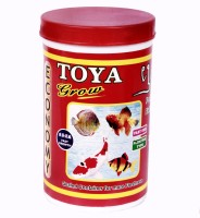 Toya Economy Growth Tropical Fruit 250 g Dry Fish Food
