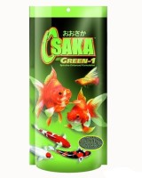 Osaka Osaka Green 200gm 200 g Dry Fish Food