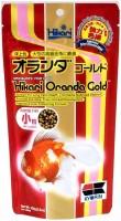 Hikari Oranda Gold 100g | Floating Type Mini Pellet 100 g Dry Fish Food