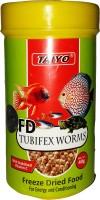 Taiyo Tubifex Worms 40gm Fish 40 g Dry Fish Food
