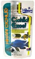 Hikari Cichlid Excel Min Beef, Chicken 57 g Dry Fish Food
