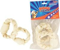 Bingo Bingo braided ring natural flavor Chicken 2 g Dry Dog Food