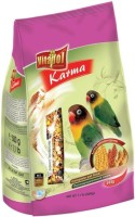 Vitapol for Love Dry Bird Food(Pack of 2)
