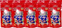 Taiyo Grow 5x100gm Fish 500 g Dry Fish Food(Pack of 5)