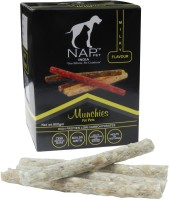 Nappets India Munchies Milk 900 g Dry Dog Food