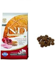 Farmina N&D Lg Cp Adult Medium Chicken 2.5 kg Dry Dog Food