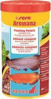 Sera Arowana Floating Pellets 360g/1000ml | 1000 ml Dry Fish Food