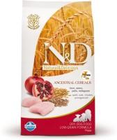 Farmina N&D LG CP Puppy Mini 2.5 Kg Chicken 2.5 kg Dry Dog Food