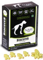 Nappets India Biscuit Strawberry 900 g Dry Dog Food