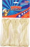 Bingo Pressed bone 12 3 pcs Chicken 2 g Dry Dog Food