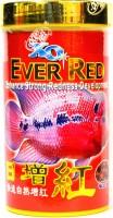 XO Ever Red 100g/280ml 280 ml Dry Fish Food