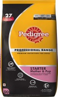 Pedigree Professional Mother and Pup 10 kg Dry Dog Food