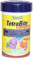 Pets Planet Tetra Bits Complete (100% Original) Fish Food