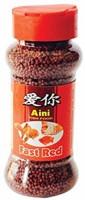 Taiyo Aini Fast Red 60g 60 g Dry Fish Food