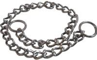 Pawzone Dog Chain 55 cm Dog Chain Leash(Silver)