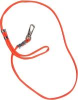 DCS Pet Rope ( Classic ) Dog Harness & Leash(Medium, Orange)