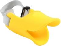 Futaba Medium Other Dog Muzzle(yellow)