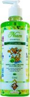 Robust Allergy Relief Aloe Vera, Neem Dog Shampoo(500 ml)