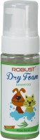 Robust Anti-dandruff, Flea and Tick, Hypoallergenic, Whitening and Color Enhancing, Allergy Relief, Anti-parasitic, Conditioning, Anti-fungal, Anti-microbial, Anti-itching Fresh Dog Shampoo(150 ml)