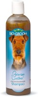 Bio-Groom Anti-dandruff, Flea and Tick, Hypoallergenic, Whitening and Color Enhancing, Allergy Relief, Anti-parasitic, Conditioning, Anti-fungal, Anti-microbial, Anti-itching Normal Dog Shampoo(355 ml)
