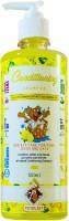 Robust Allergy Relief, Conditioning Citrus, Lemon Dog Shampoo(500 ml)