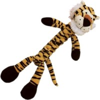Kong Braidz Tiger Tug Toy For Dog